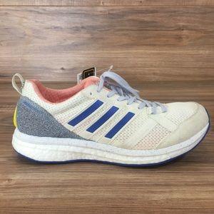 best sneakers 7ef65 cfd49 Adidas Adizero Tempo 9 Boost Marathon Running New